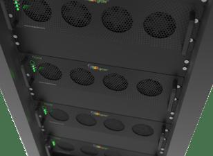 Power Servers