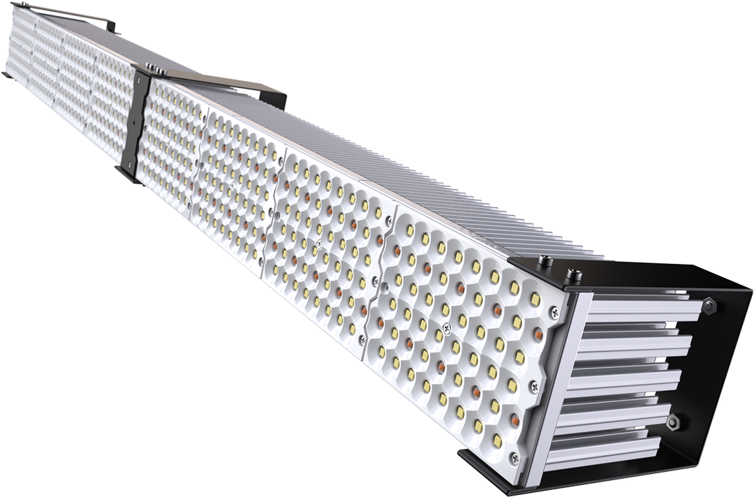 TG500-HVR LED Lighting