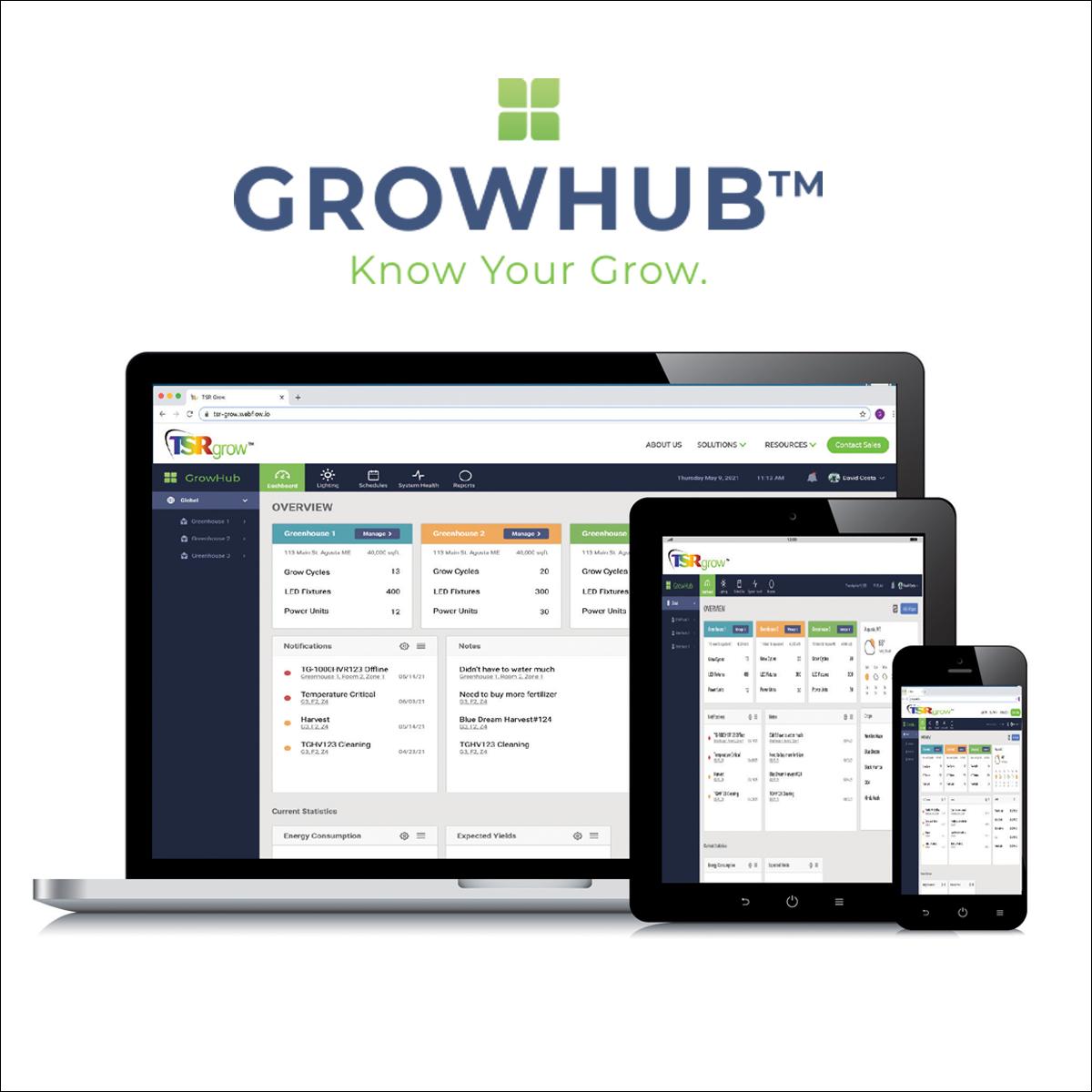 Announcing-GrowHub-Environment-Monitoring-Software