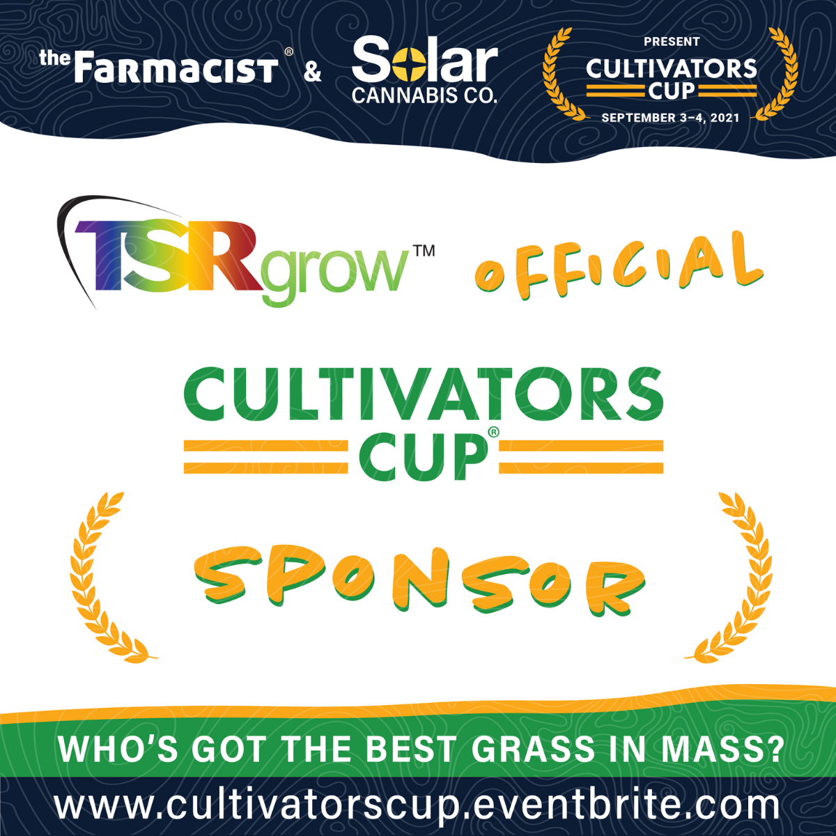 cultivators cup sponsor